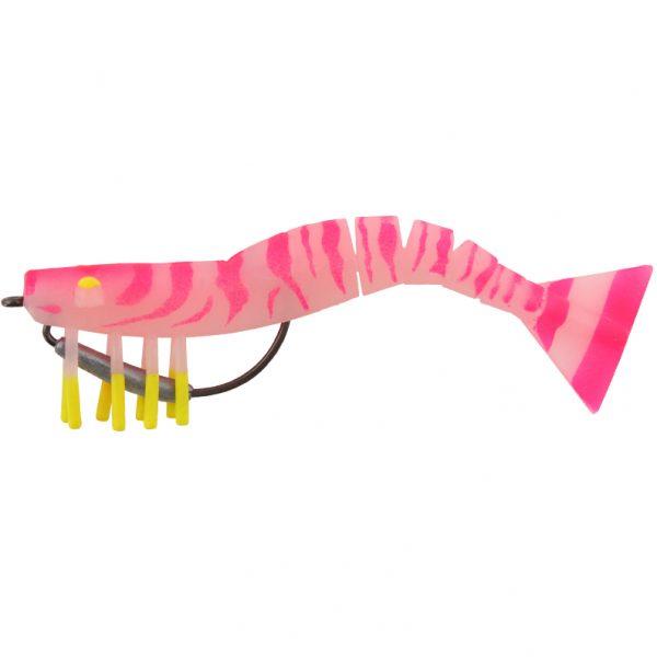 Ecooda Live Shrimp 127mm Pink Bits